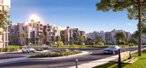 Eastown-new-cairo-sodic-Compound